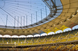 : Bucharest National Arena – Official Opening 6 August 2011