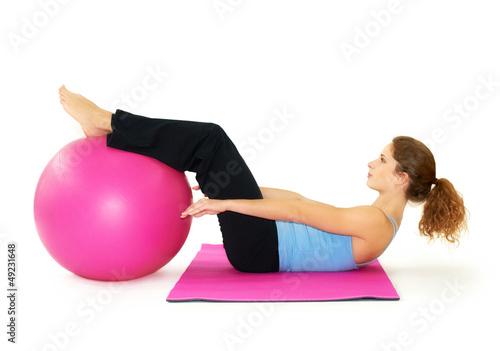 Fitness (M)