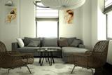 Apartment furnishing