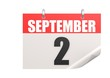 Calendar September 2
