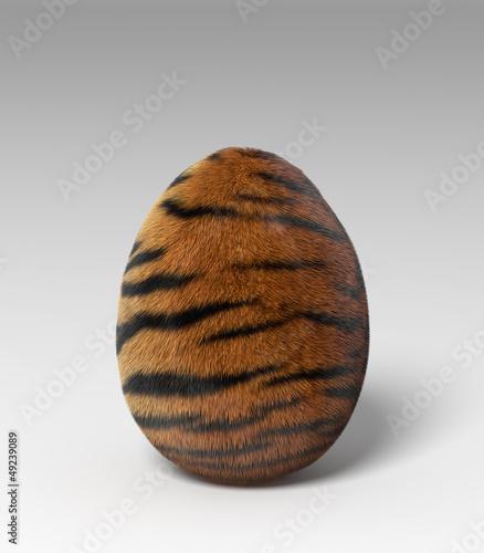 Tiger Ei