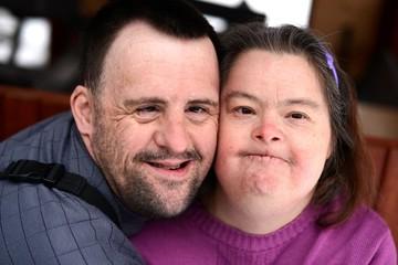 couple trisomique