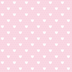 seamless lace pattern