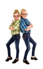 Tap Dancing Nerd Buddies