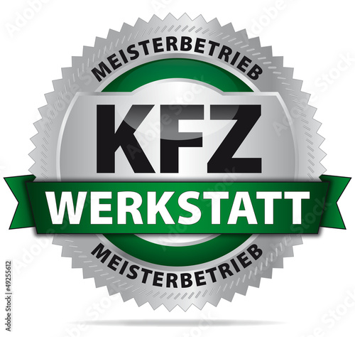 KFZ Werkstatt - Meisterbetrieb