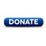 Donate button blue