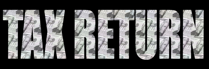 Taxes Tax Return