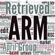 ARM Holdings Concept