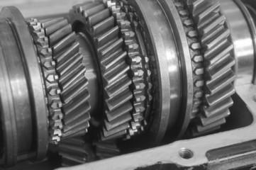 gear box inner