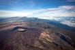 Vue aérienne de La Réunion