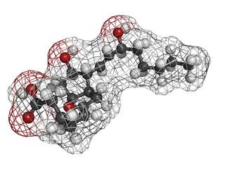 Prostaglandin I2 (PGI2, epoprostenol) pulmonary hypertension dru