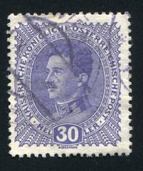 Emperor Karl I