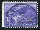 Ankara Dam