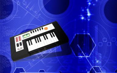 Music midi mixer