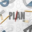 planning concept design illustration