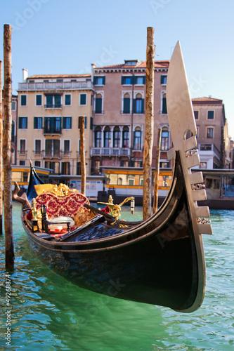 gondola-na-canale-grande-w-wenecji