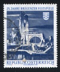 Bregenz Festival Stage
