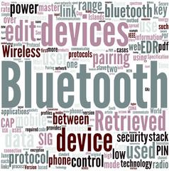 Bluetooth Concept