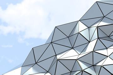 Moderne Architektur Voronai Struktur