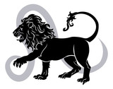 Leo zodiac horoscope astrology sign