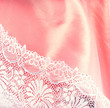 Lace underwear background