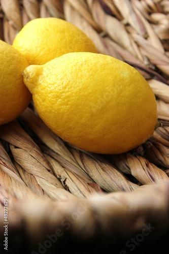 Vitamin -C - gesundes Landleben