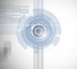 Technology wheel interface