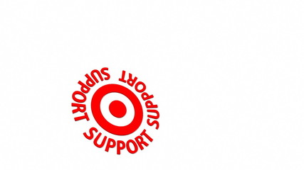 Support Target