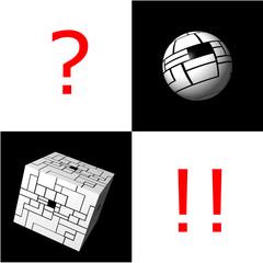 puzzle ? !