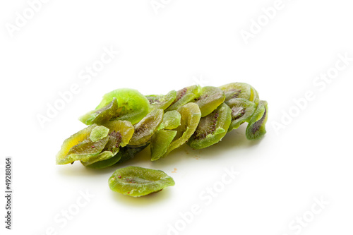 dried fruit kiwi