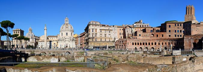 Trajan's Forum, Rome