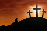 Repentance at the Cross
