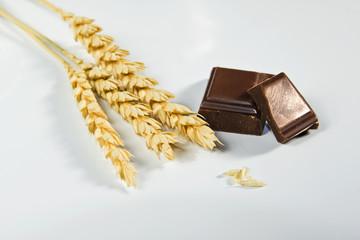 trigo chocolate
