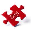 Puzzle Piece - Blog