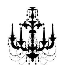 icon_ Chandelier