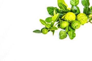 kiffir lime