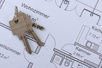 Schlüsselfertig bauen