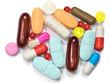 pills vitamin supplement capsules