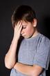 adolescent headache