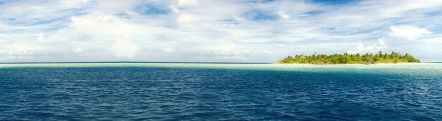 Insel Panorama