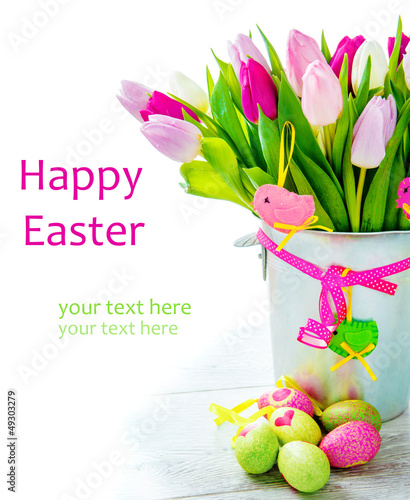 Happy Easter - 49303279