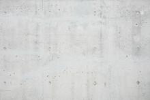 Betonowe ściany