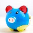 salvadanaio - piggy bank