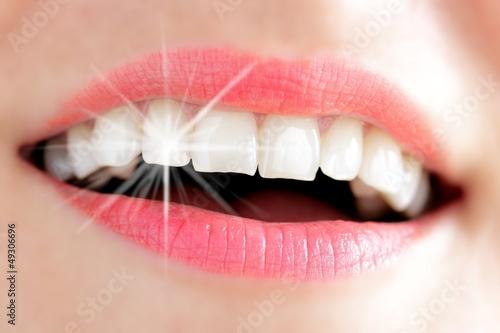 Fototapeten,zahn,glittery,funkeln,leuchten