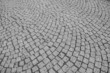 Abstract cobblestone texture