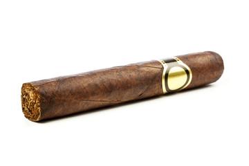 Havanna Zigarre isoliert