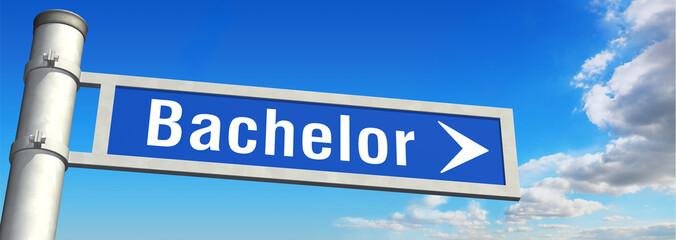 Wegweiser Bachelor