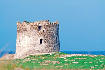 Aragonese tower