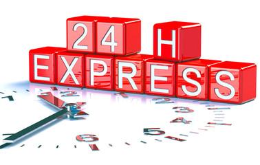 24 H EXPRESS