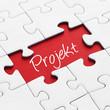 Puzzle - Projekt